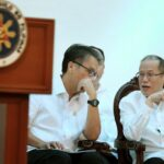 PNoy: Mar provided 'exemplary leadership' to DILG