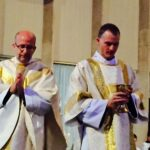 Experiencing the rite of ordination to the sacred priesthood of Br. Peter Vecellio, O.C. D.