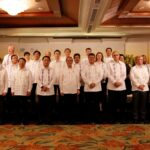 Aquino hails women's contribution to economy, public sector