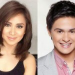 Why Matteo won't collaborate with girlfriend Sarah G