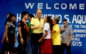 Palace: Aquino considering long-term impact of lowering taxes, not popularity