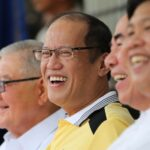 Belmonte is Roxas' bet for Speaker in next Congress