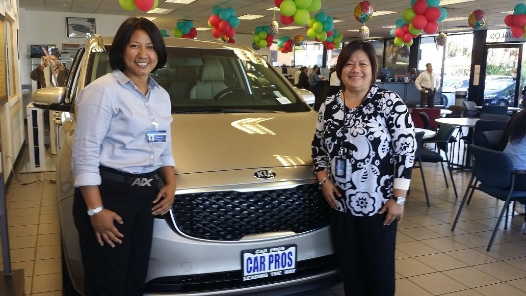 Car Pros Kia Carson >> Car Pros Kia Introduces Program For Low Middle Income Car