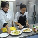 Filipino cooks take over the world's kitchens