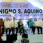 World Bank cites Aquino's 'Daang Matuwid'
