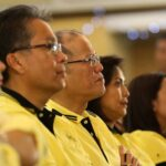 Mar: Tax cut proposals not an election issue