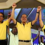 Robredo: I'm ready to sacrifice like what Jesse did