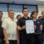 Trillanes to ease up on VP Binay in Senate probe for now