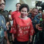 Marcoses don't owe Filipinos an apology for martial law, Miriam says