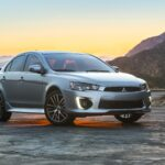 Mitsubishi launches new-look Lancer