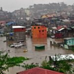 Rains from 'Lando' bring 'beneficial' effects to dams, says Pagasa