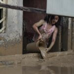 Floods ease but 'Lando' death toll hits 47