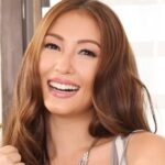 Solenn Heussaff on hot showbiz topics, her new movies