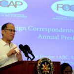 Marcos family owes Filipino people an apology over Martial Law – PNoy