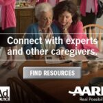 AARP launches National Caregiving Awareness Campaign: Show Kindness to 40 Million Caregivers