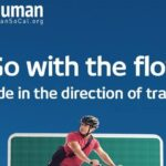 Southern California encourages residents to 'Go Human'