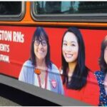 Fil-Am nurse on bus ads gets to meet Obama