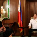 Aquino bats for salary hike of gov't workers