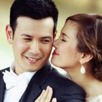 John Prats, Isabel Oli reveal baby's gender