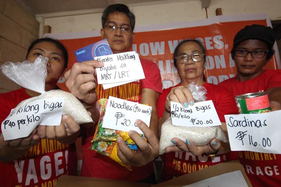 House Panel OKs Salary Standardization Law