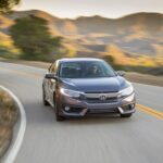 2016 Honda Civic Sedan: Comfort and Convenience