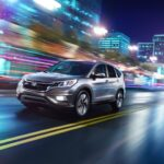 America's best Selling SUV continues market leadership with introduction of New Special Edition 2016 Honda CR-V