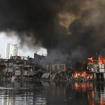 15 killed, 13 injured in Zamboanga City fire