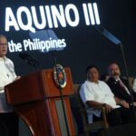 Aquino forced to act on 'laglag-bala'