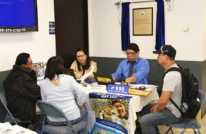 SSS conducts outreach mission in Los Angeles