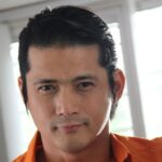 Robin Padilla and wife Mariel on honeymoon again