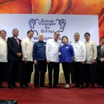 Aquino thanks Pinoys, says he draws strength from them