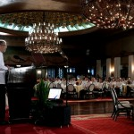 Aquino's satisfaction rating down in SWS Q4 survey