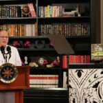 Aquino urges Filipinos to emulate Bonifacio's courage