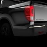 Honda Ridgeline looking to pick up attention in Detroit
