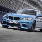 BMW to premiere latest performance model vehicles at US International Auto Show