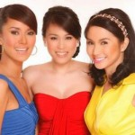 How marriage changed Mariel, Toni, Bianca