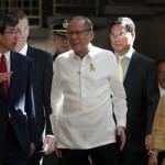 Aquino hopes next president would continue the Conditional Cash Transfer program