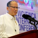 No credible terrorist threat in the country: Aquino