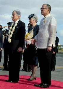 Emperor Akihito expresses remorse over lives lost during WW2
