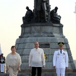 'Be a hero' – President Aquino in Rizal Day rites