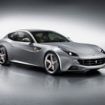 Facelifted Ferrari FF to get February debut