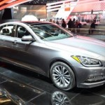 Hyundai aims to 'set benchmark for luxury' with Genesis brand