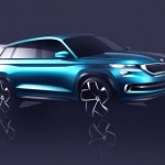 Can Skoda bring something new to the SUV market?