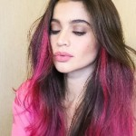 Why Anne Curtis dyed her hair pink