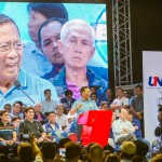 Binay camp insists scrapping income tax is doable