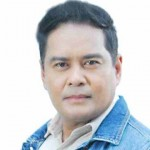 John Arcilla to younger actors: Make your mark
