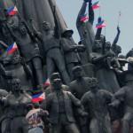 Mar Roxas: Shun candidates who want martial law return