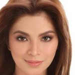 Angel Locsin reacts to Luis and Jessy dating