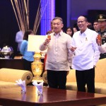 Tsinoy community a 'treasured part of nation': Aquino
