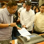 Comelec's vote-counting machines, hackable,  'expert' claims